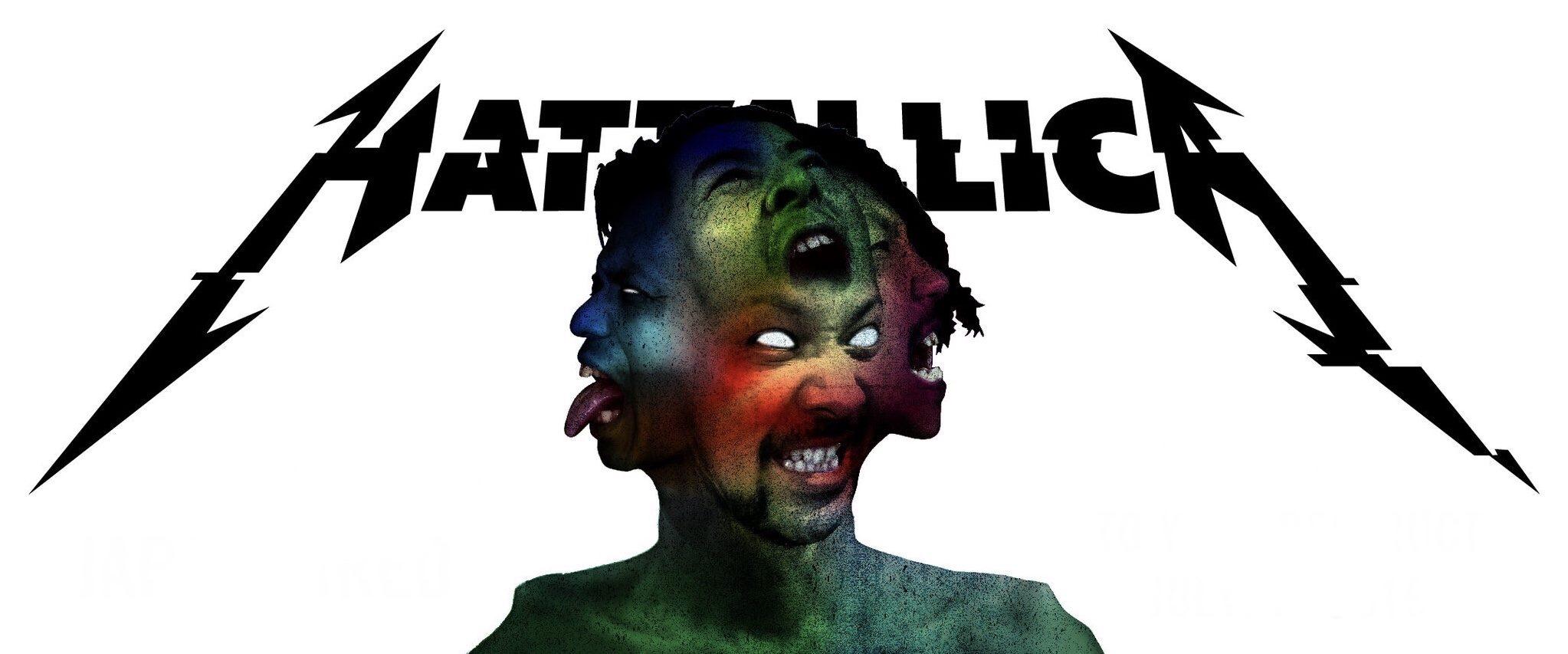 The Official HATTALLICA Website